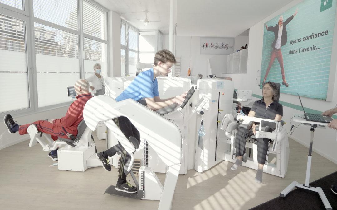 Renforcement musculaire: la solution miracle que nous avons sous-estimée ?